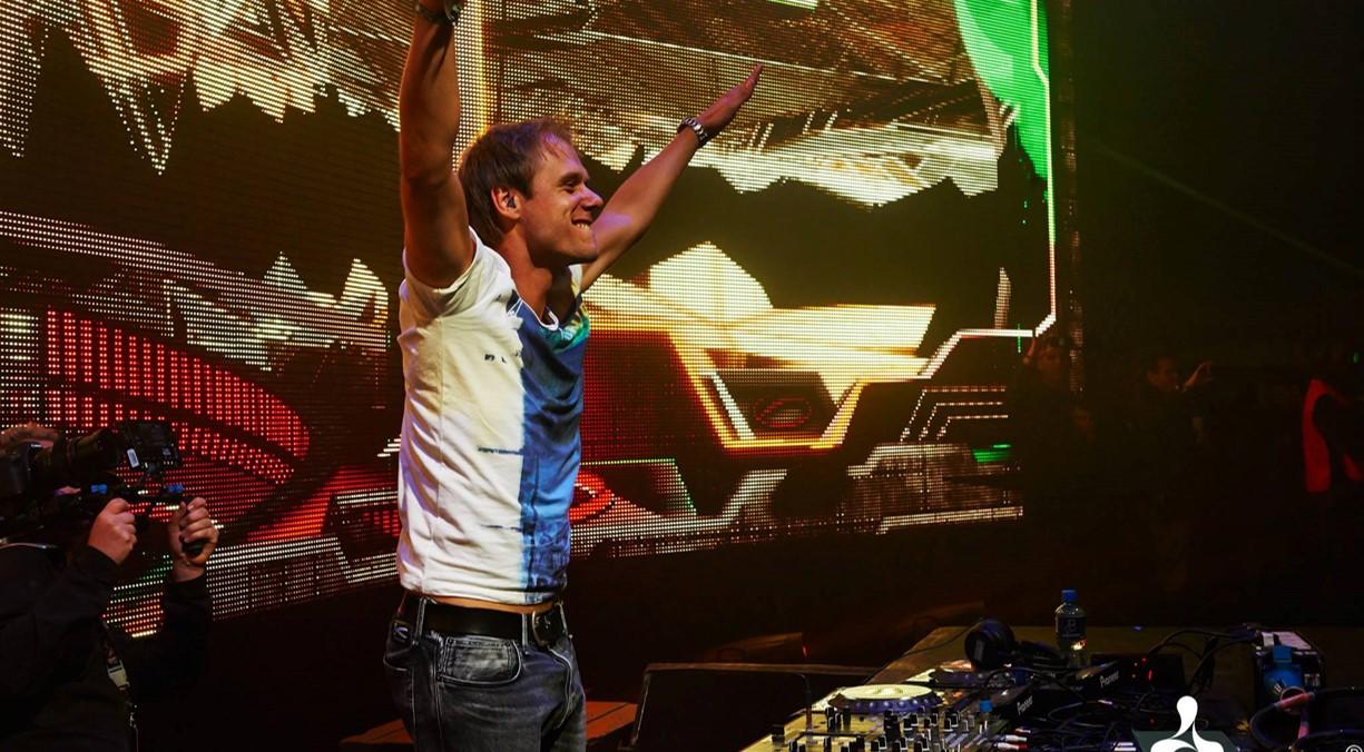 Armin Van Buuren1