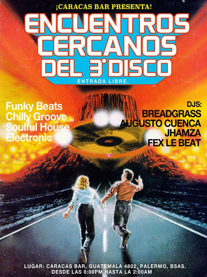 Caracas Bar 04.09