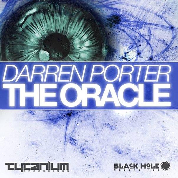 Darren Porter - The Oracle