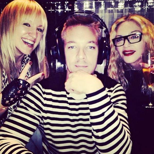 Diplo_Madonna