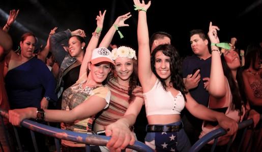 Electric Festival 2014 – Aruba – Reportaje Exclusivo Danzeria