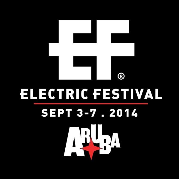 Electric Festival Aruba 2014