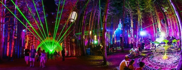 ElectricForest