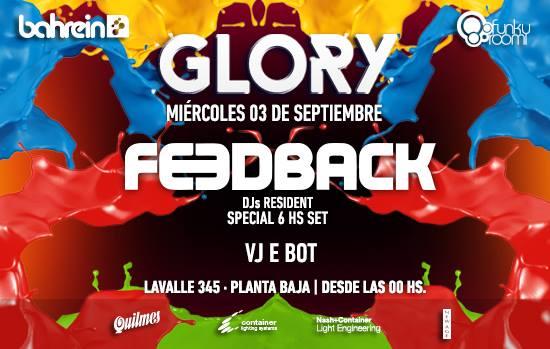 Glory 03.09
