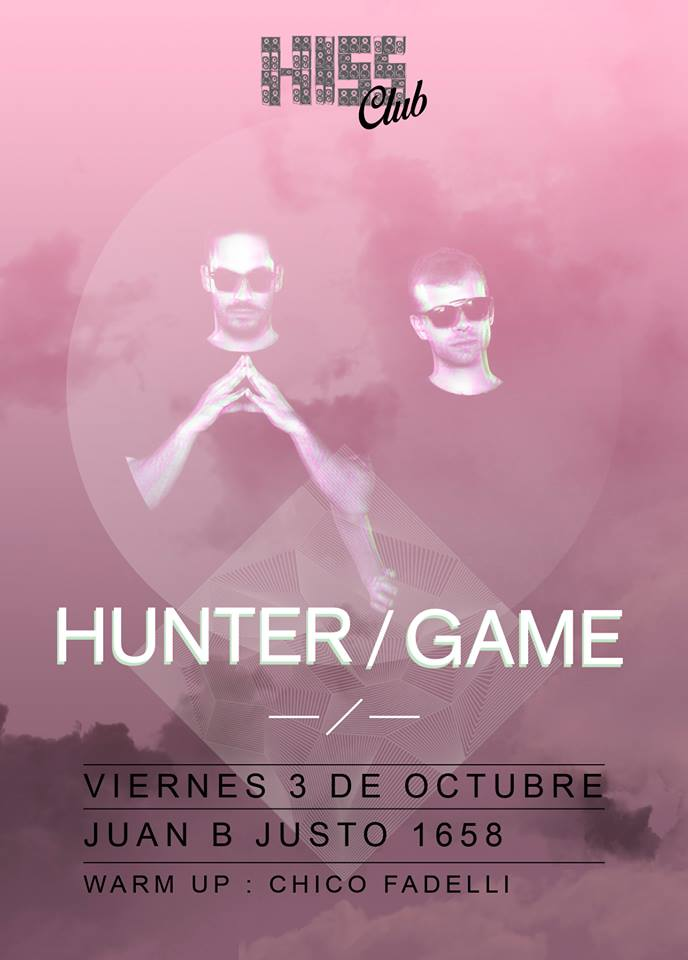 Hunter Game 03.10