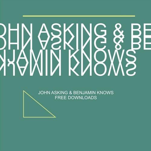 John Asking & Benjamin Knows - Riptid