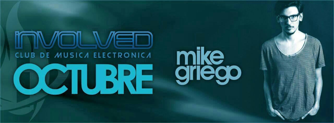 Mike Griego- Involved Club 03.10.14