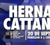 Moonpark Hernan Cattaneo