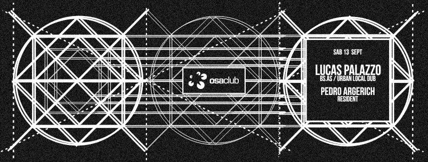 Osa Club! 13.09