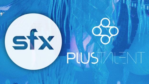 SFX y Plus Talent