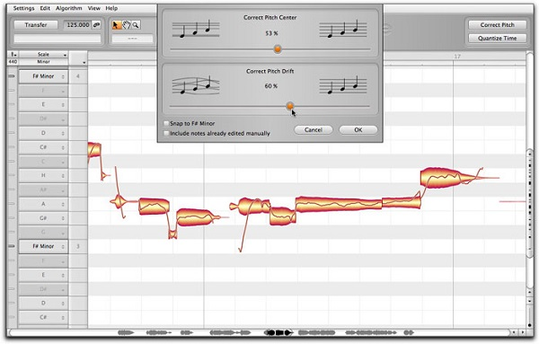 Tracktion 5 Software