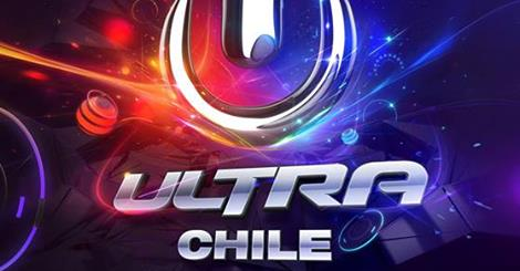 Ultra Music Festival chile