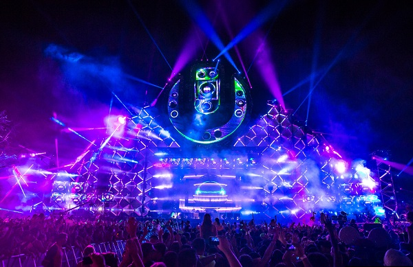 Ultra Music Festival de Miami (1)
