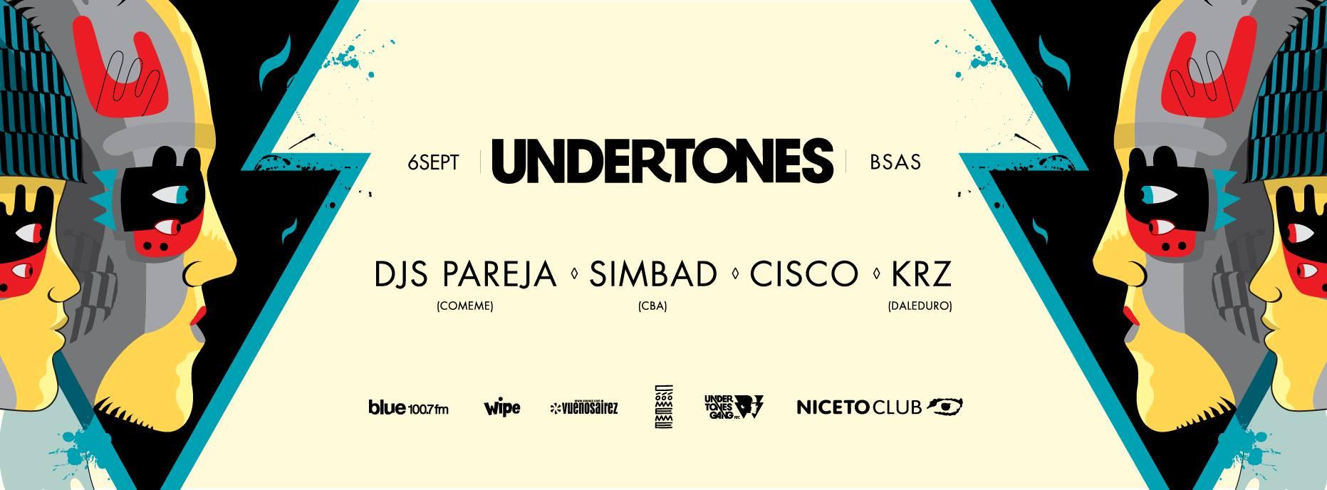 Undertones 06 sept