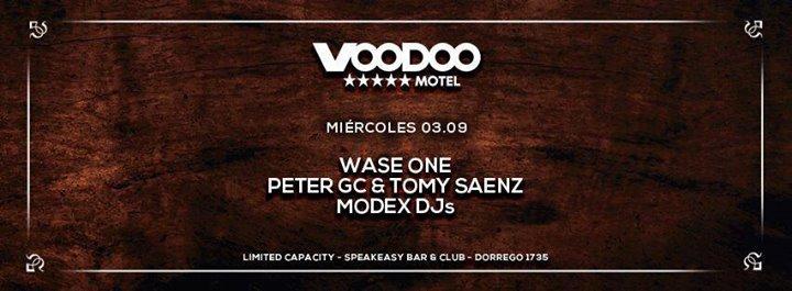 Voodoo 03.09