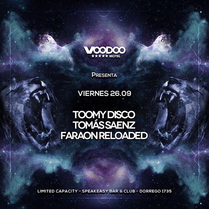Voodoo 26.09