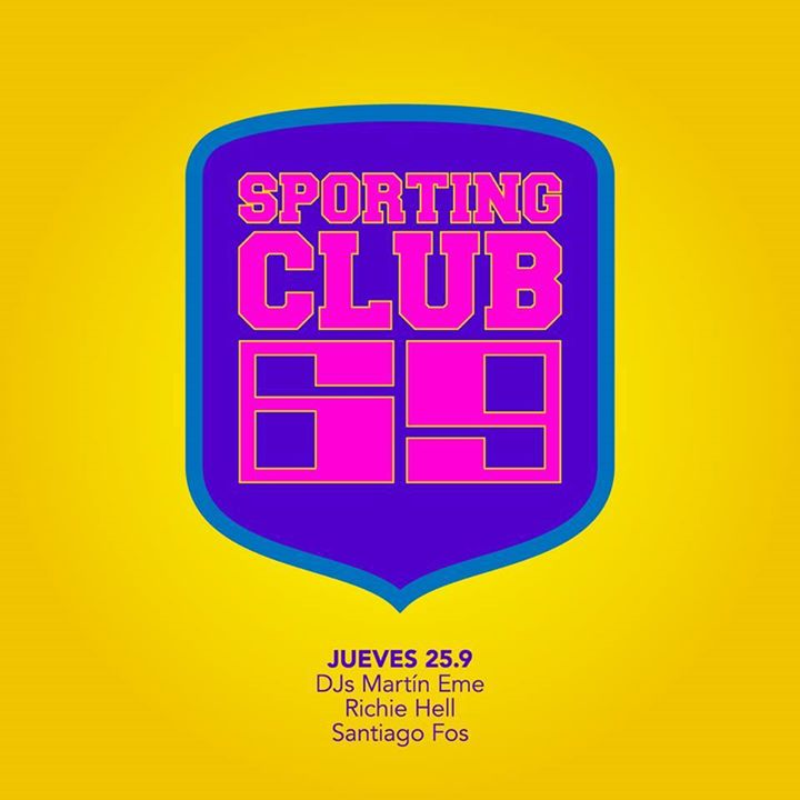 club 69 25.09