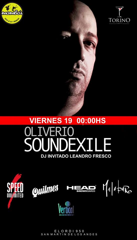lean soundexile chapelco