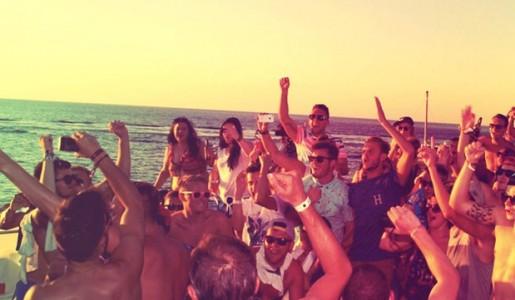 El celular ha cambiado la forma de hacer publicidad en Ibiza