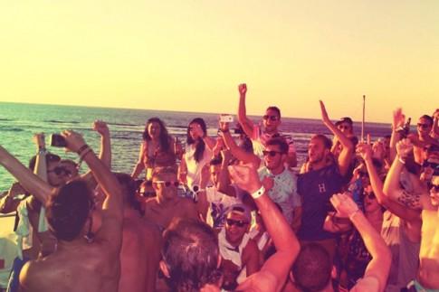 top 10 Shazam Ibiza