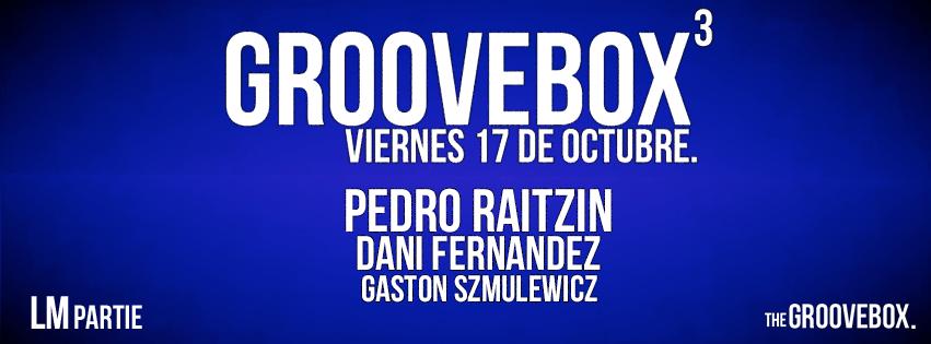Groovebox 3