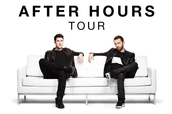 After Hours Tour