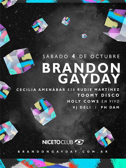 Brandon gayday 04.10