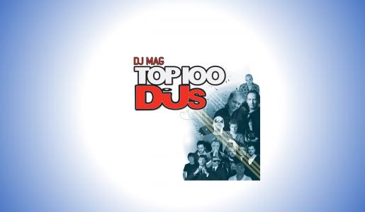 Famosos que quedaron fuera del Dj Mag Top 100