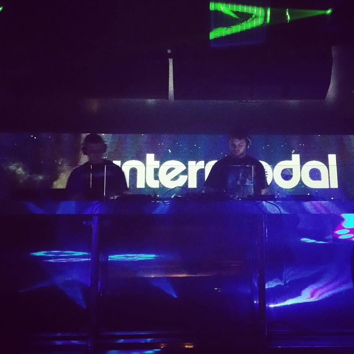 Intermodal