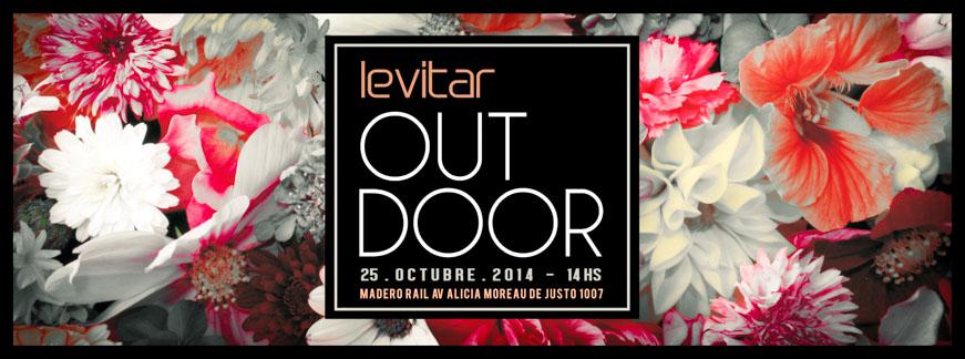 Levitar Outdoor