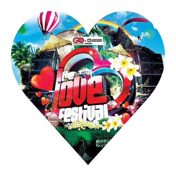 Love Festival Hawaii