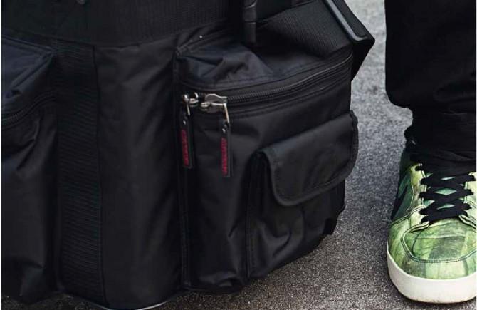 Magma LP100 Trolley Bag