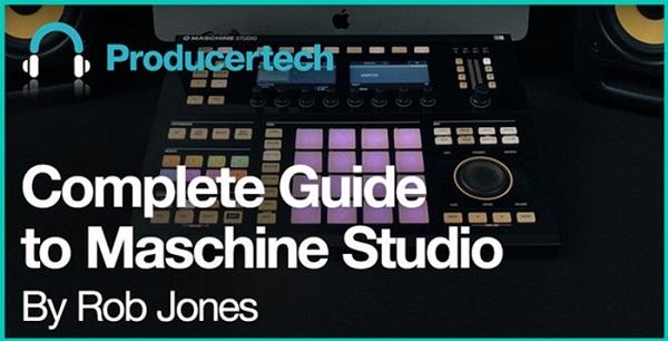 Maschine Studio - Complete Guide