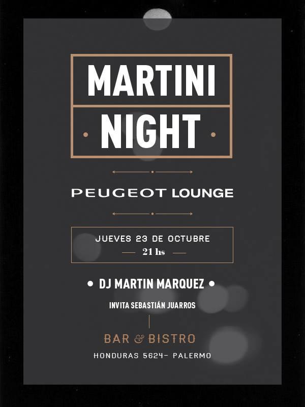 Peugeot Lounge 23.10