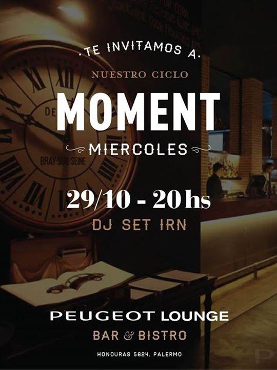 Peugeot Lounge 29.10