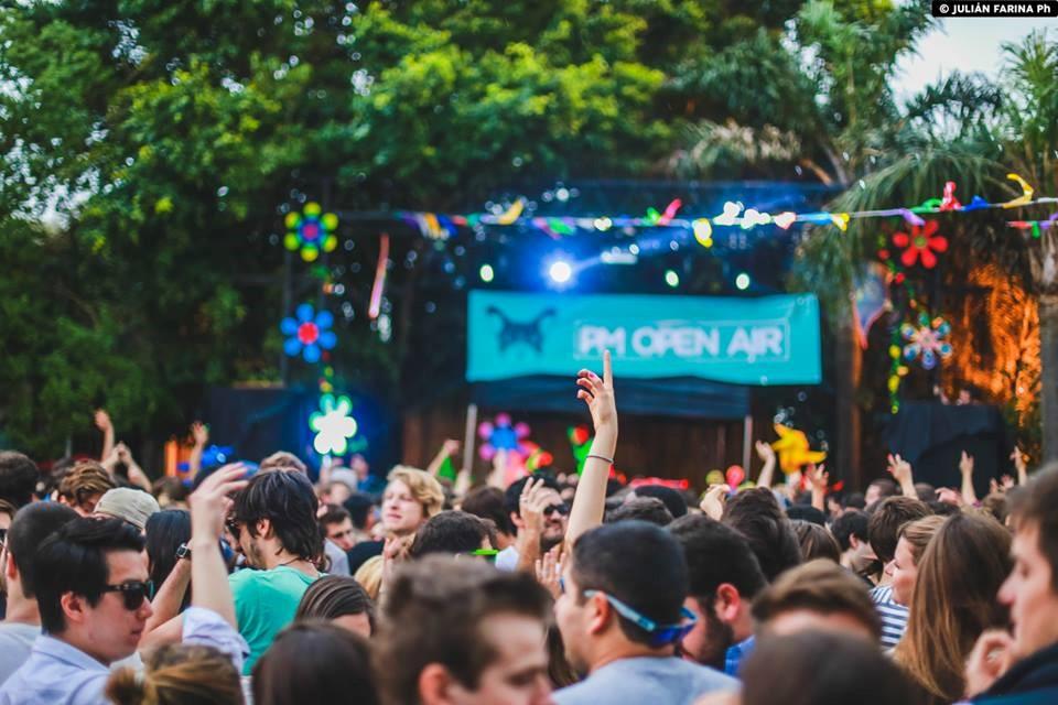 Pm Open Air Premiere