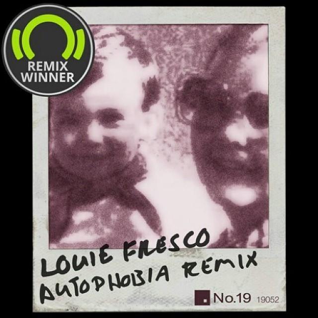 Remix winner- Louie Fresco (Deep Mariano Remix)