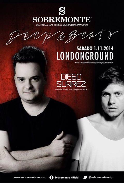 Sobremonte 01.11 - Londonground
