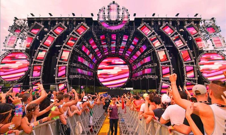 Ultra Music Festival (Miami)