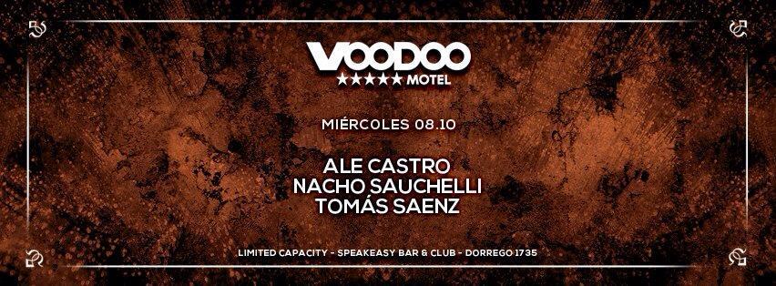 Voodoo 08.10