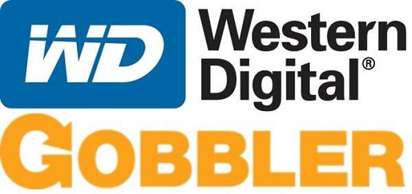 Western Digital y Gobbler