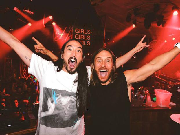 Aoki & Guetta