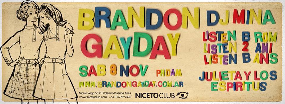 Brandon gayday 08.11
