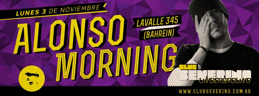 Club Severino 03.11