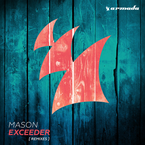 Mason - Exceeder (Umek & Mike Vale Remix)