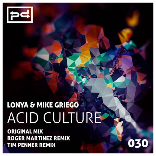Mike Griego & Lonya