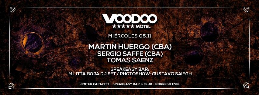 Voodoo Motel 05.11