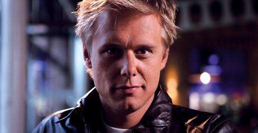 Armin van Buuren emite la lista de sus hits más solicitados