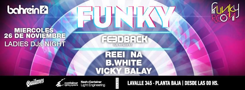 funky 26 11