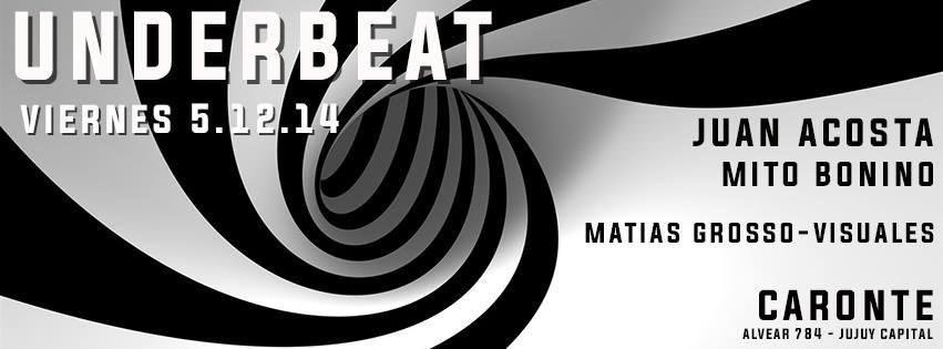 underbeat 05 12